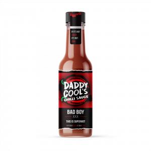 Badboy XXX - Superhot Chilli Sauce