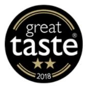 2018 Great Taste
