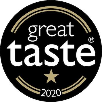 Great Taste 2020 1 Star